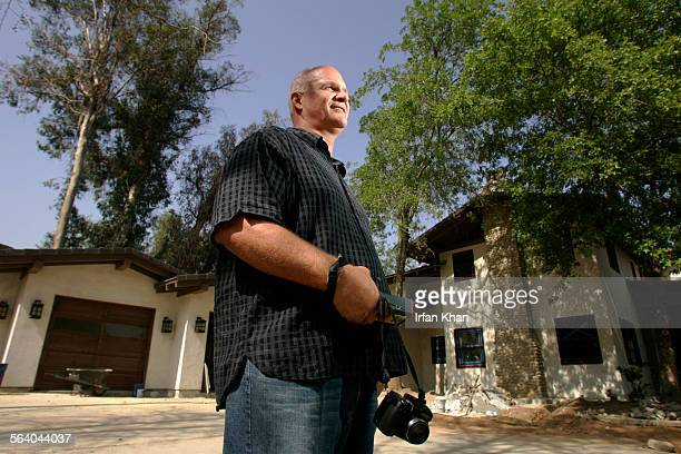 Redlands Aug 02 2007 – – – Michael Mathis a real estate appraiser bought the 9000 square foot fixer–upper home in Sept 2003 when the housing market...