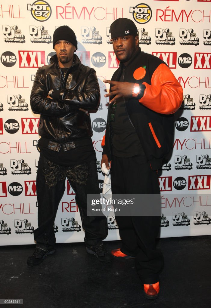 XXL Presents 25th Anniversary of DefJam Records