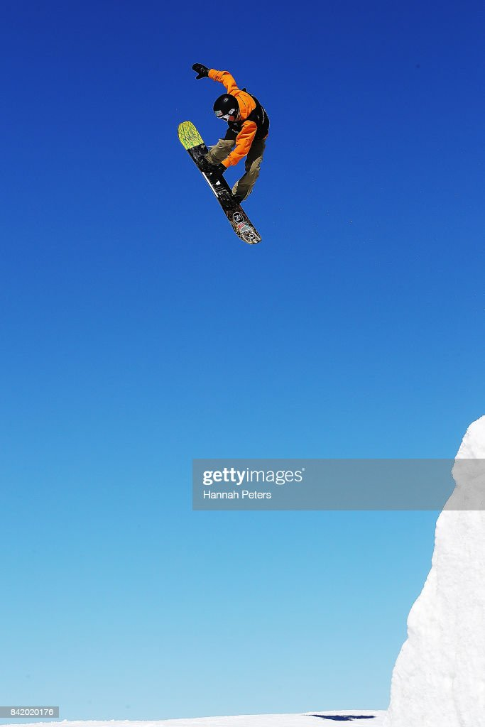 Winter Games NZ - FIS Snowboard World Cup Slopestyle - Qualifying