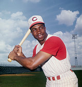 Reds outfielder frank robinson picture id515021806?s=170x170
