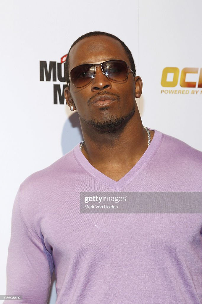 ESPN the Magazine Presents 7th Annual Pre-Draft Party - Arrivals