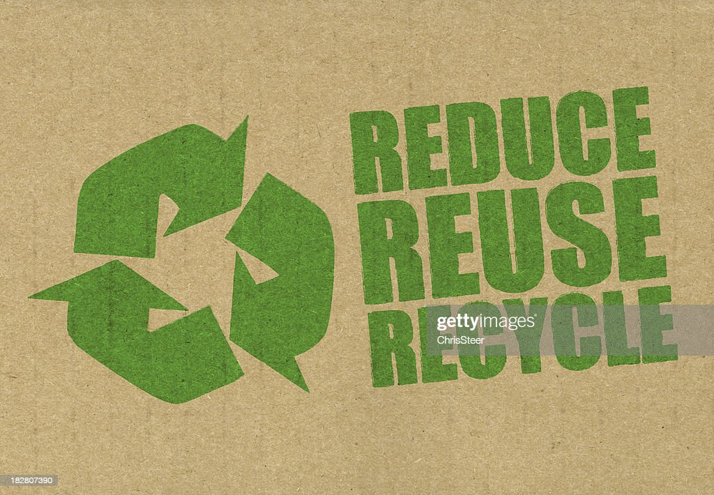 Recycling Symbol Stock Photos And Pictures Getty Images