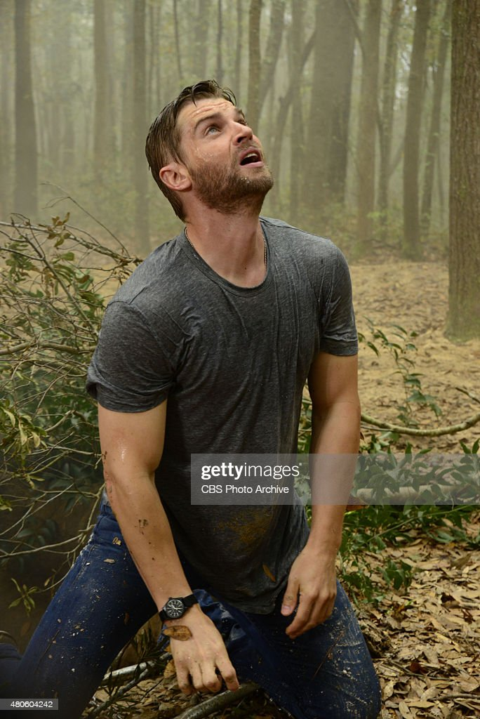 'Redux' -- Barbie (Mike Vogel) struggles to understand he's still inside the Dome after emerging from the tunnels underneath the town, on UNDER THE DOME, Thursday, July 2 (10:00-11:00 PM ET/PT), on the CBS Television Network.