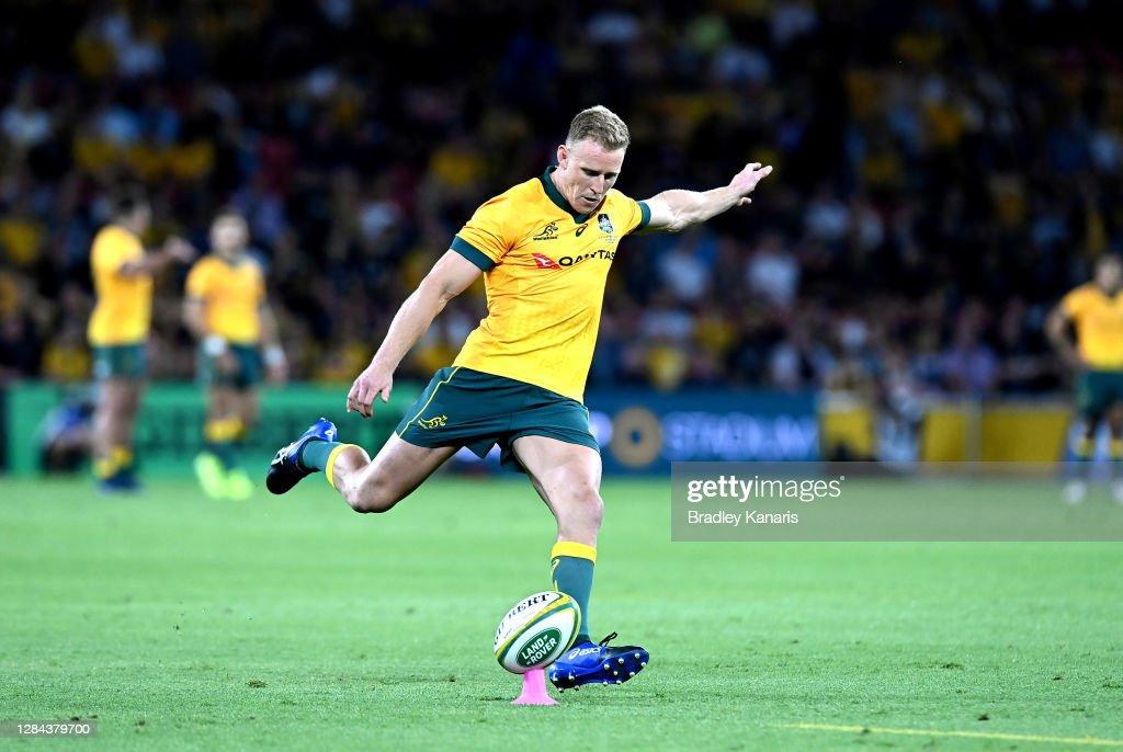 Australia v New Zealand - 2020 Tri-Nations : News Photo
