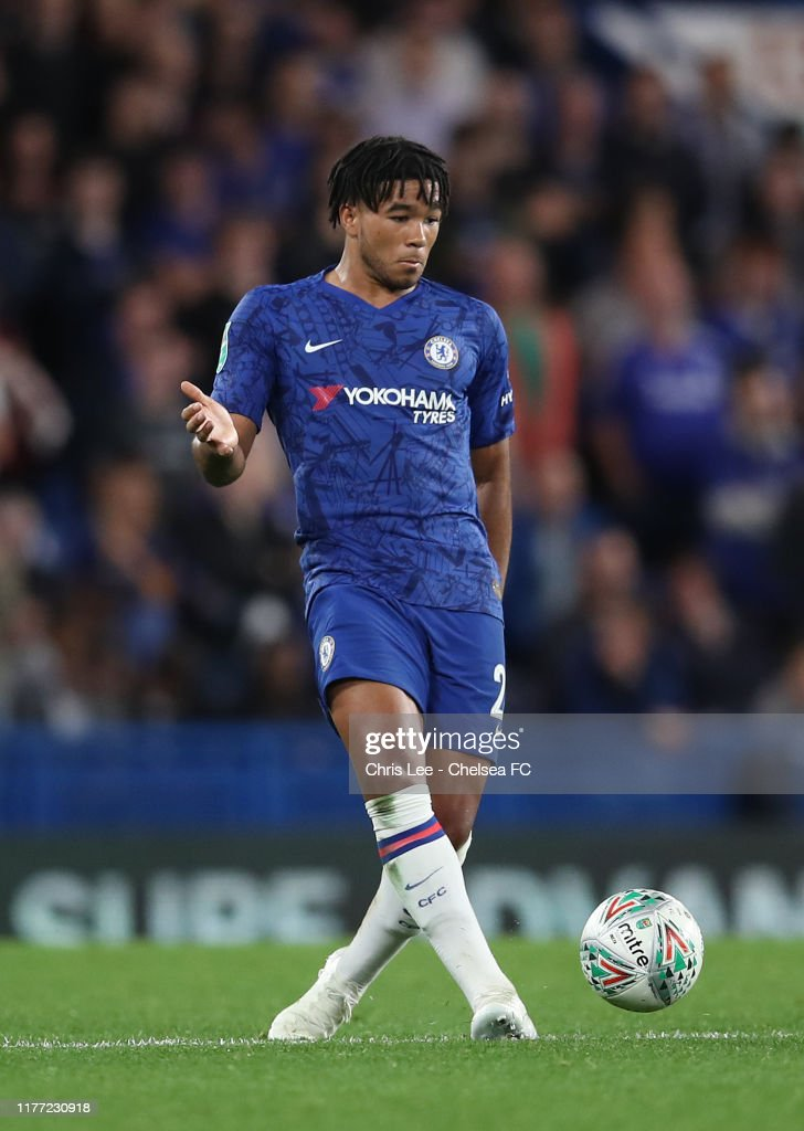 Chelsea FC v Grimsby Town - Carabao Cup Third Round : ニュース写真