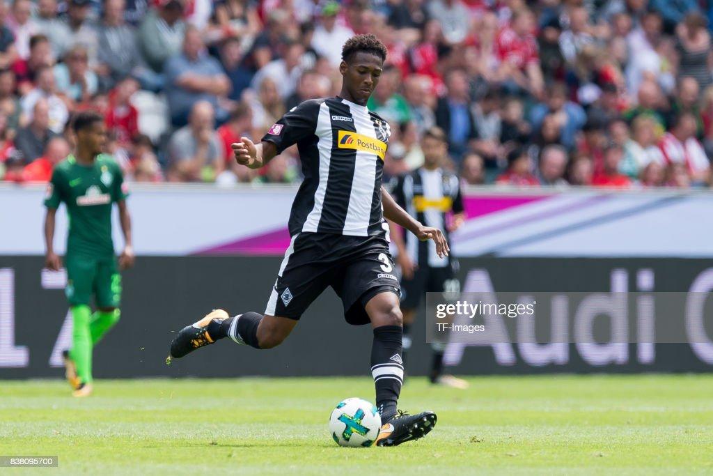 Borussia Moenchengladbach v Werder Bremen - Telekom Cup 2017 : News Photo