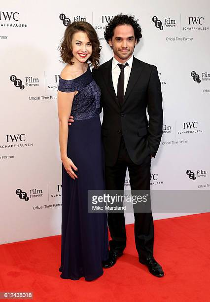 Reece Ritchie attends the IWC Gala Dinner in honour of the British Film Institute at Rosewood Hotel on October 4 2016 in London England