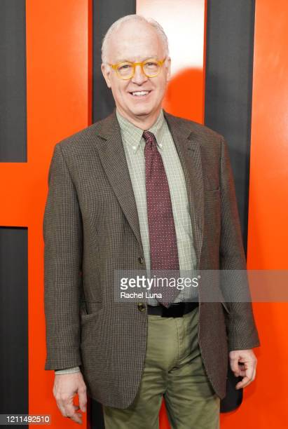 "Reed Birney attends the premiere of Universal Pictures' ""The Hunt"" at ArcLight Hollywood on March 09, 2020 in Hollywood, California."