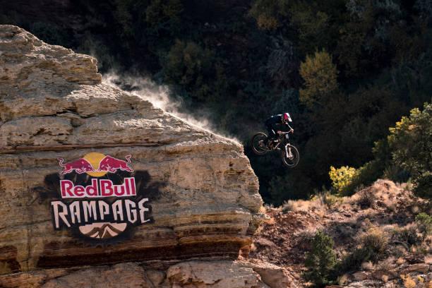 UT: Red Bull Rampage 2021