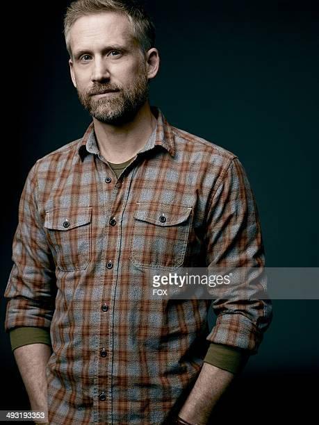 Reed Diamond as Harold Ballinger. WAYWARD PINES will join the schedule in 2015 on FOX.
