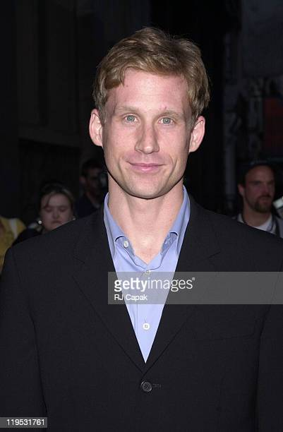 Reed Diamond during TBS Superstation New York Premiere of High Noon at Sony 19th & Broadway in New York City, New York, United States.