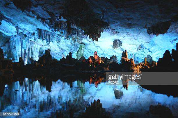 Reed Flute Cave