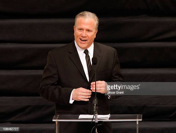 """Reed Harris attends """"Simply Believe"""": A Celebration Of Charles """"Mask"""" Lewis Jr. Held at The Crystal Cathedral on April 14, 2008 in Garden Grove,..."""