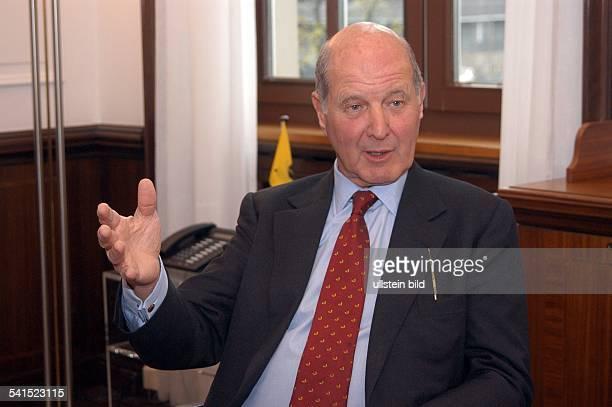 Reeder, Manager; GroßbritannienAufsichtsratsvorsitzender von P & O Porträt