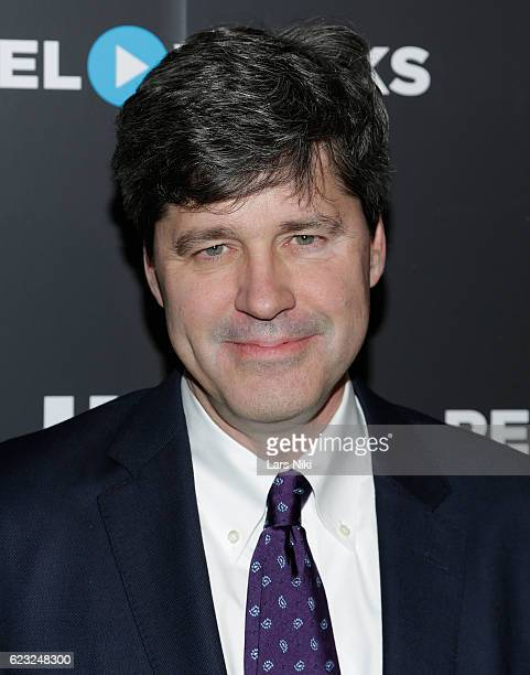 Reel Works Cofounder John Williams attends the Reel Works Benefit Gala 2016 at Capitale on November 14 2016 in New York City