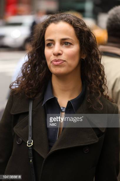 MANIFEST Reentry Episode 102 Pictured Athena Karkanis as Grace Stone