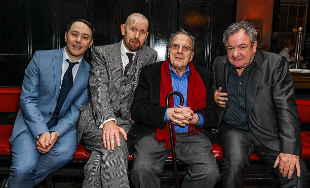 The Dresser Press Night After Party