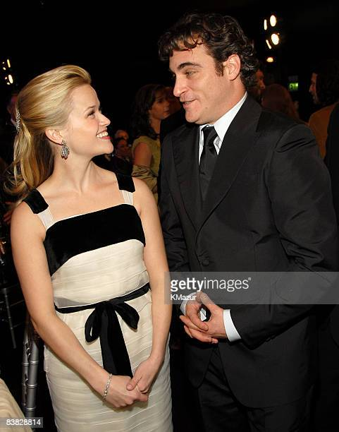 Reese Witherspoon and Joaquin Phoenix 10618_km0757JPG