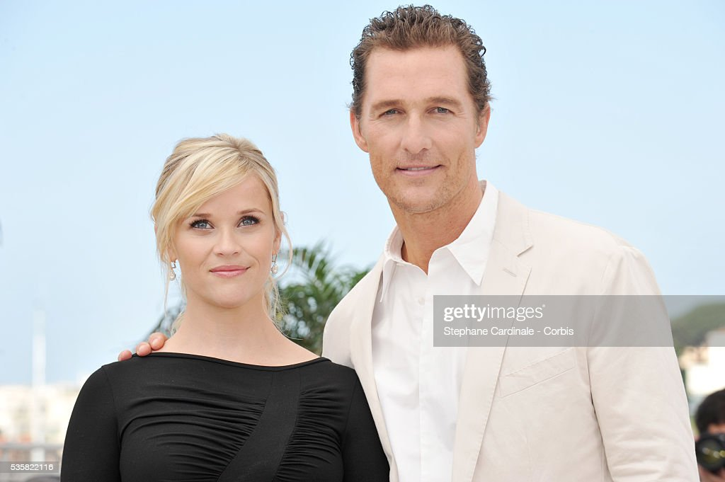 France - 'Mud' Photo Call - 65th Cannes International Film Festival : News Photo
