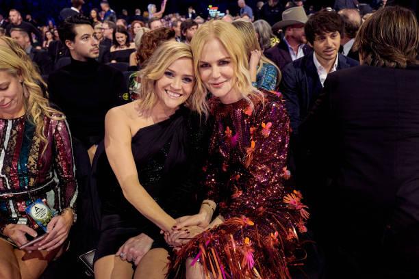 TN: The 53rd Annual CMA Awards - Inside