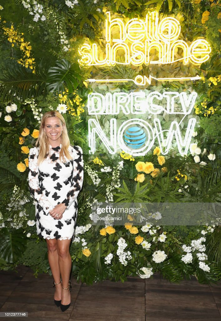 """AT&T And Hello Sunshine Celebrate Launch Of """"Shine On With Reese"""" And """"Master The Mess"""" - Inside"""