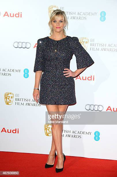 Reese Witherspoon attends the EE British Academy Awards nominees party at Kensington Palace on February 7, 2015 in London, England.