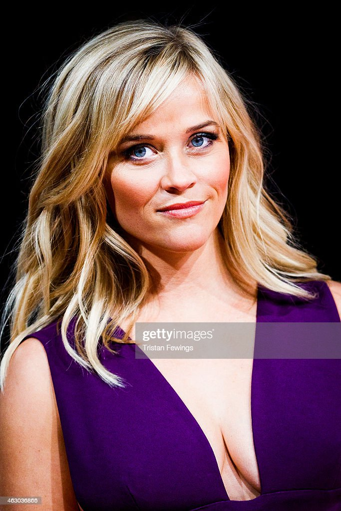 UNS: (FILE) In Profile: Reese Witherspoon
