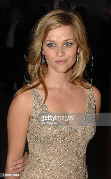 Reese Witherspoon during 29th Annual Kennedy Center Honors at John F Kennedy Center for the Performing Arts in Washington DC United States