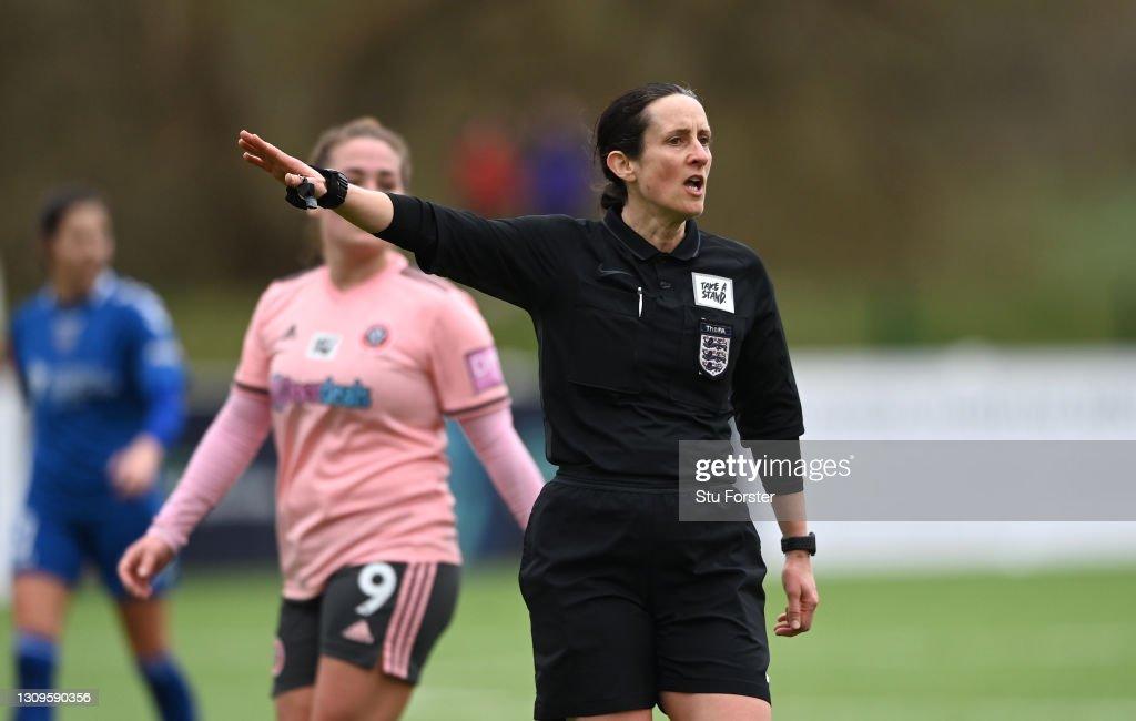 Durham Women v Shefield United Women - Barclays FA Women's Championship : News Photo