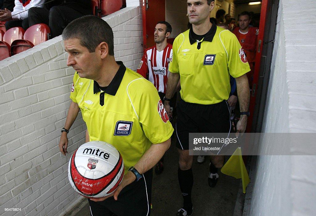Brentford v Charlton Athletic