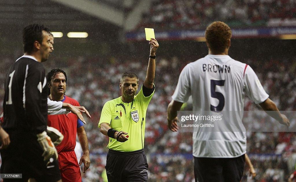Euro2008 Qualifying Match: England v Andorra : News Photo