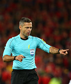 referee damir skominaduring fifa world cup