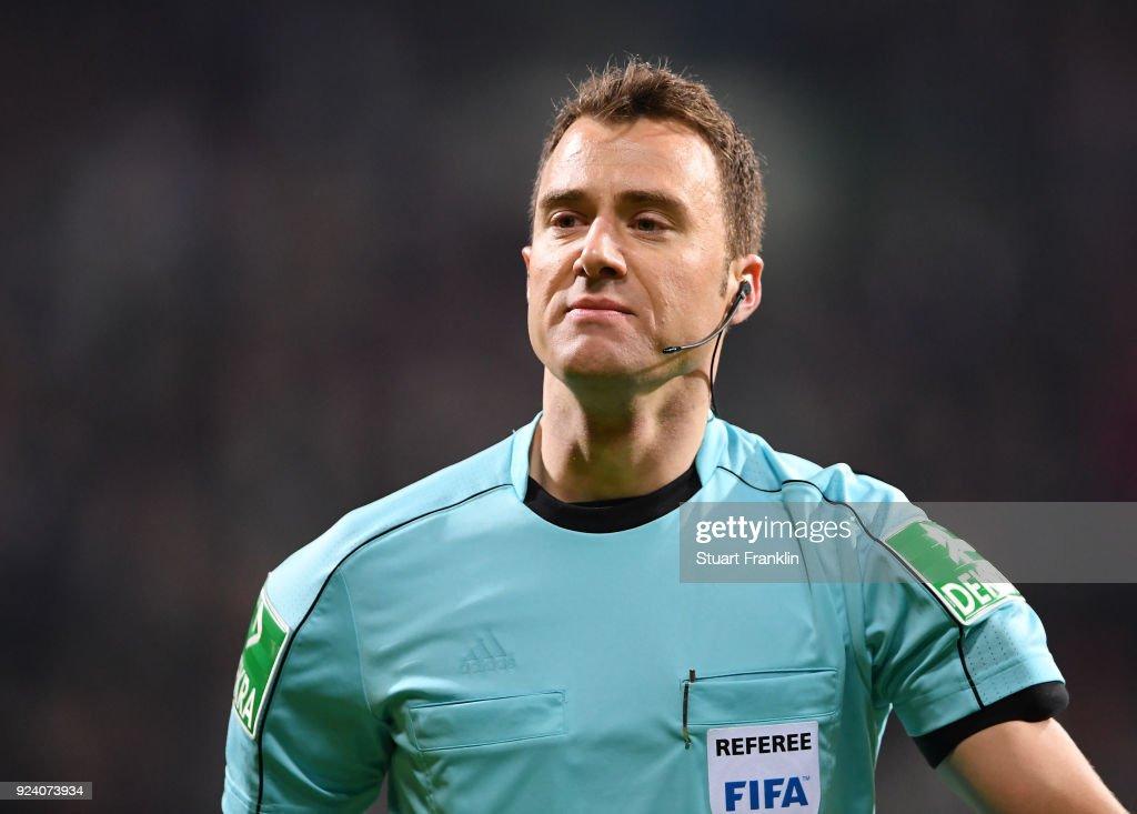 SV Werder Bremen v Hamburger SV - Bundesliga : News Photo