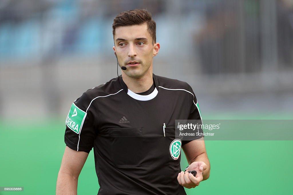 Florian Badstübner