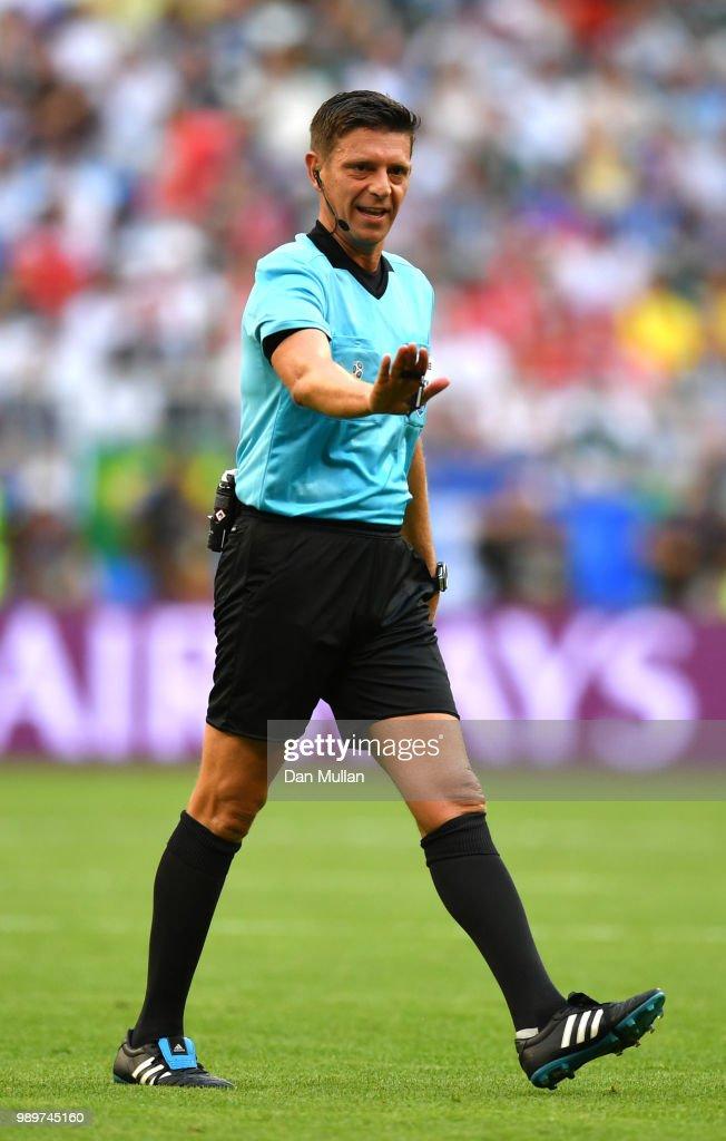 Brazil v Mexico: Round of 16 - 2018 FIFA World Cup Russia : Foto di attualità