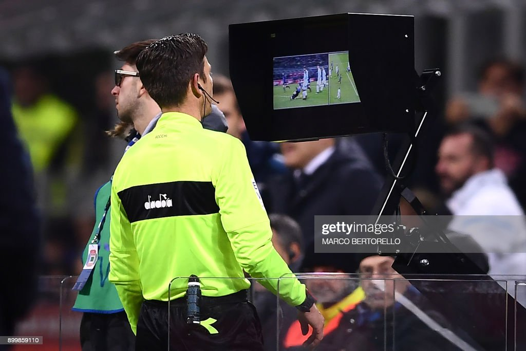 FBL-ITA-SERIEA-INTER-LAZIO : News Photo