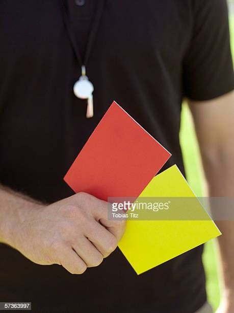 World's Best Yellow Card Stock Pictures, Photos, and Images - Getty Images