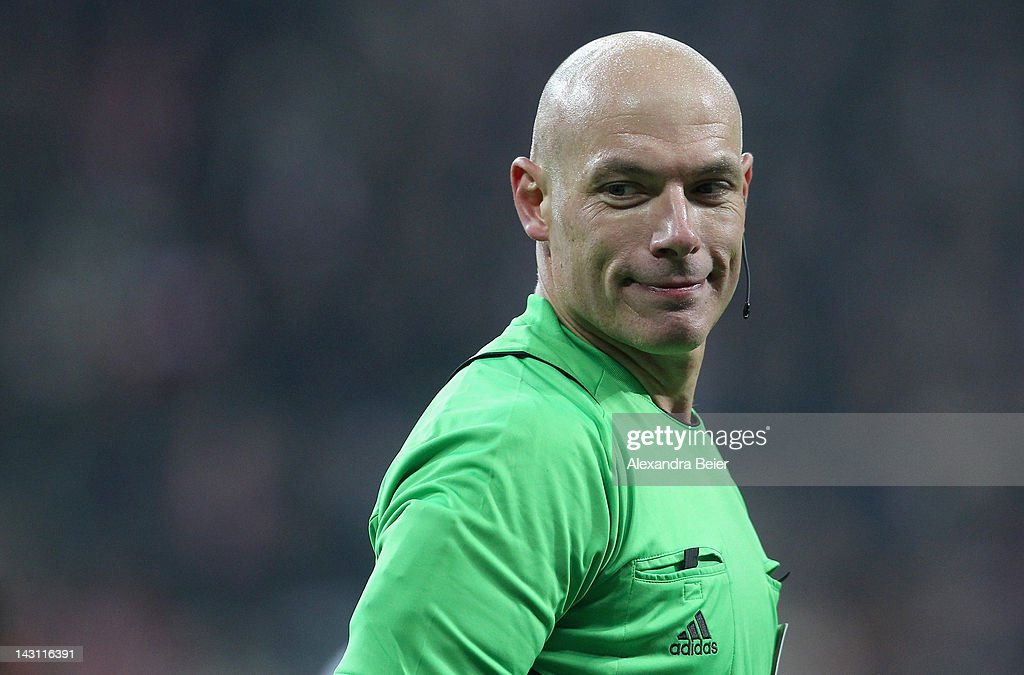 Bayern Muenchen v Real Madrid - UEFA Champions League Semi Final : News Photo