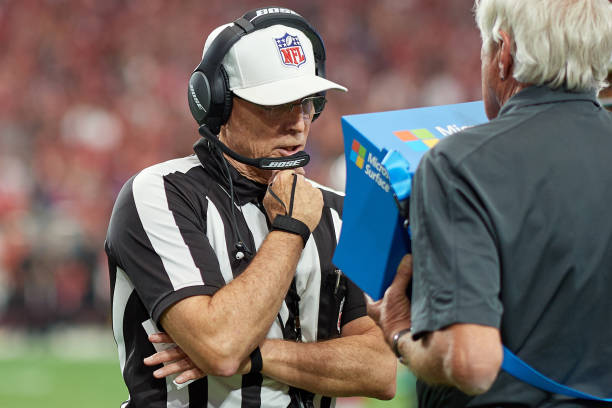 Image result for instant replay nfl