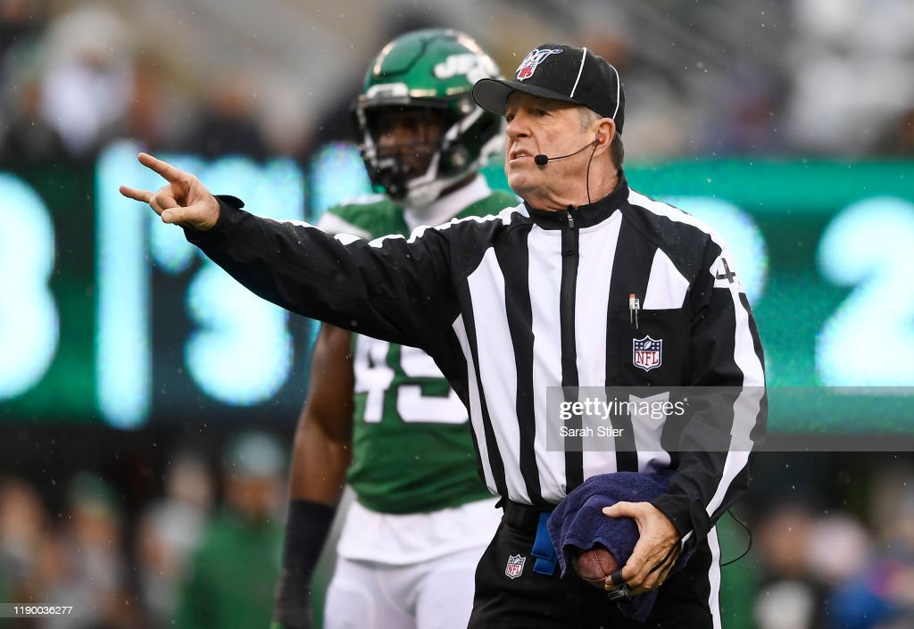 Oakland Raiders v New York Jets : News Photo
