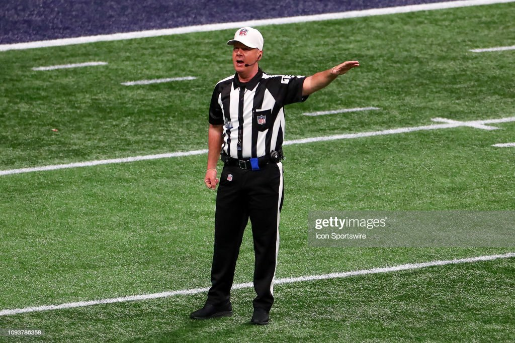 NFL: FEB 03 Super Bowl LIII - Rams v Patriots : News Photo