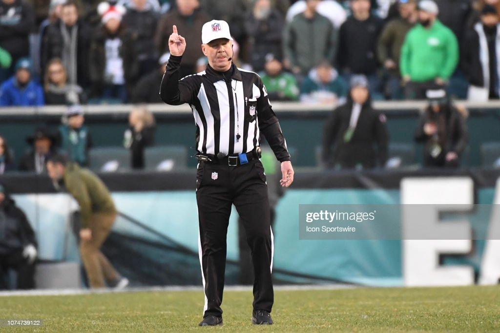 NFL: DEC 23 Texans at Eagles : News Photo