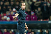 basel switzerland referee jonas eriksson gestures