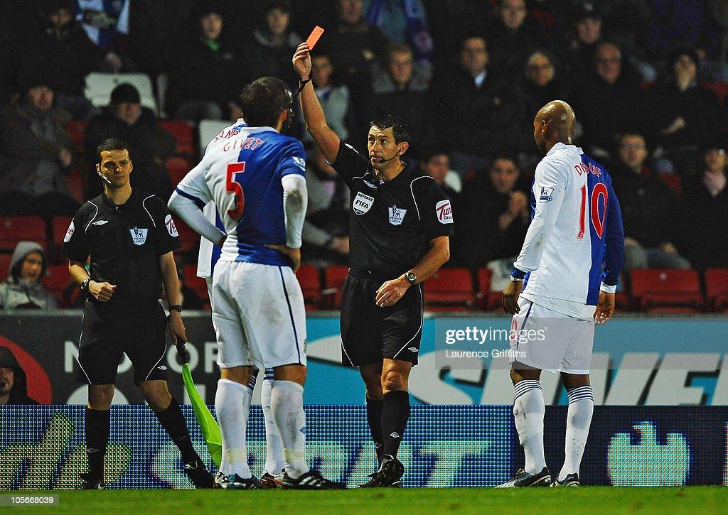 Blackburn Rovers v Sunderland - Premier League : News Photo