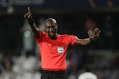 al ain united arab emirates referee