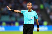 sochi russia referee mark geiger signals