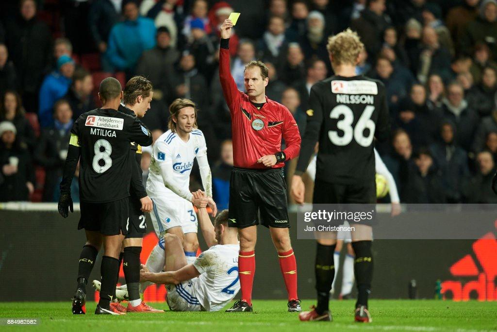 FC Copenhagen v FC Nordsjalland - Danish Alka Superliga