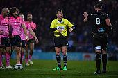 exeter england referee nigel owens talks