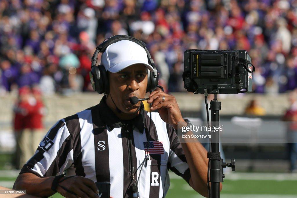 COLLEGE FOOTBALL: OCT 26 Oklahoma at Kansas State : News Photo