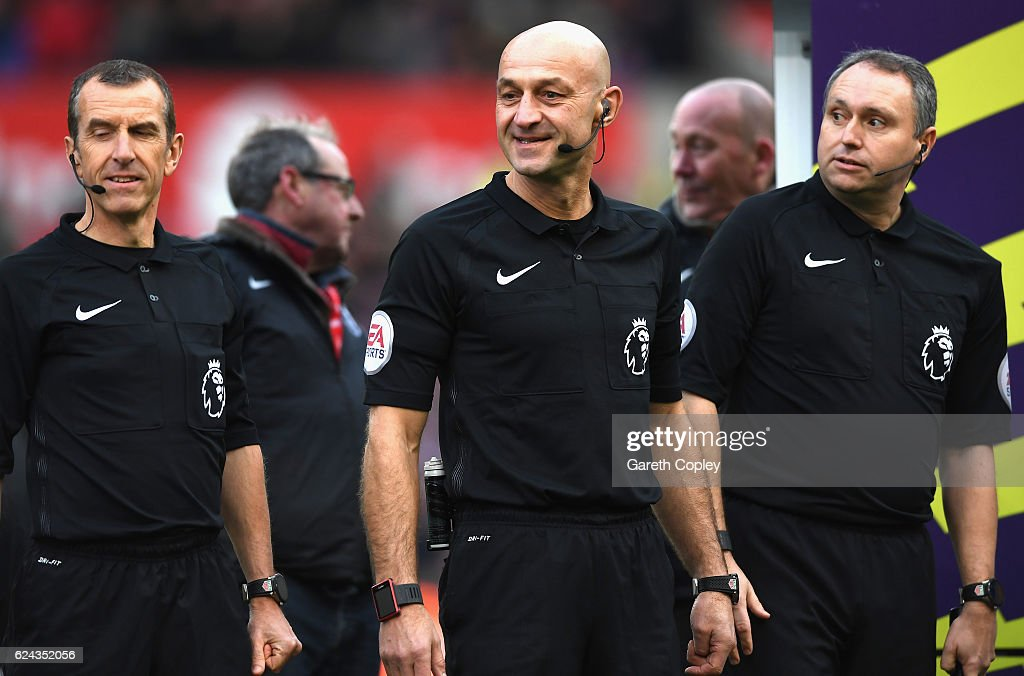 Stoke City v AFC Bournemouth - Premier League : Nachrichtenfoto